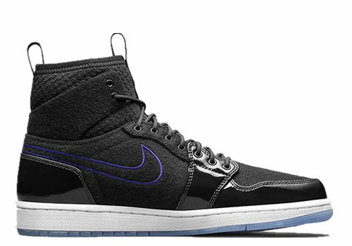 Air Jordan 1 Retro Ultra High Space Jam