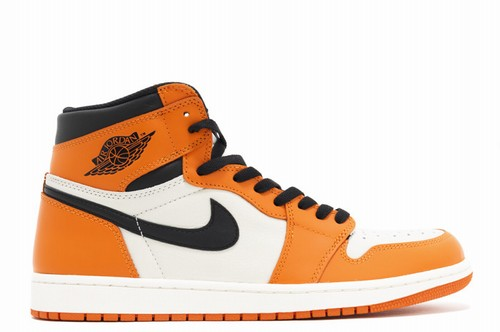 Air Jordan 1 Reversed Shattered