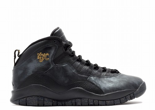 Air Jordan Retro 10 NYC