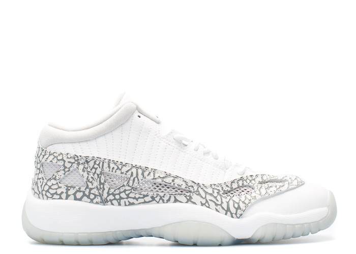 Air Jordan 11 Low IE Cobalt