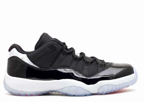 Air Jordan 11 Low Infrared 23