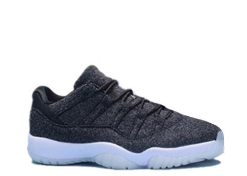Air Jordan 11 Low Wool