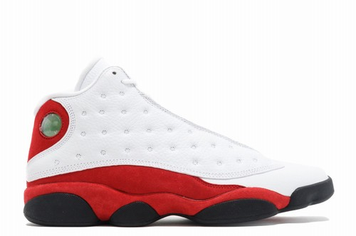 Air Jordan 13 OG Chicago 2017