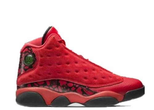 Air Jordan 13 Retro All Red