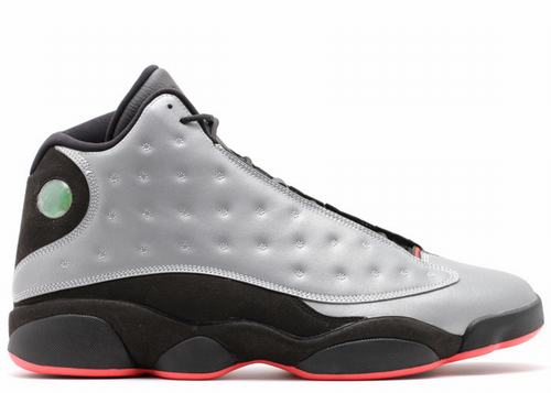 Air Jordan 13 Retro Infrared 23