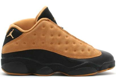Air Jordan 13 Retro Low Chutney 2017