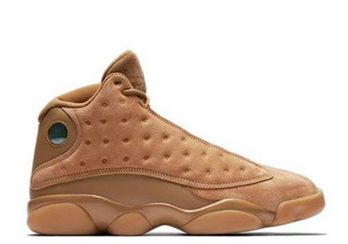 Air Jordan 13 Retro Wheat