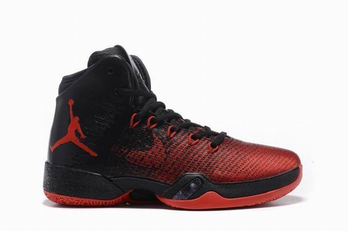 Air Jordan 30.5 Black Red