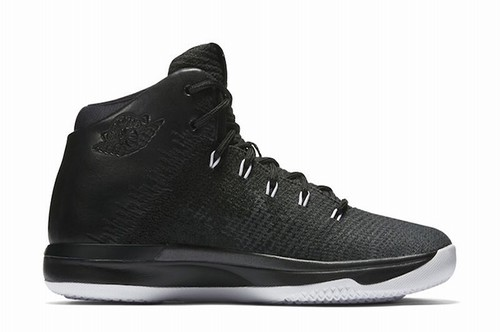 Air Jordan 31 Black Cat