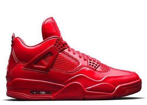 Air Jordan 11 LAB4 Red