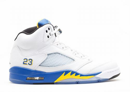 Air Jordan 5 Laney 2013