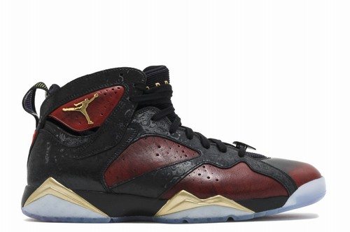 Air Jordan 7 Doernbecher