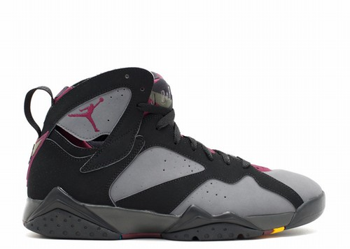 Air Jordan 7 Retro Bordeaux