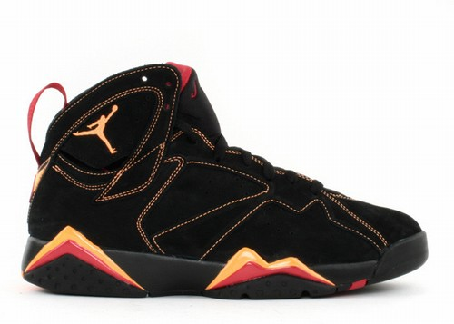 Air Jordan 7 Retro Citrus 2006