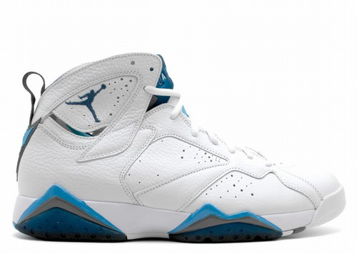 Air Jordan 7 Retro French Blue 2015