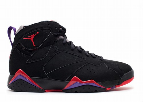 Air Jordan 7 Retro Raptors 2002