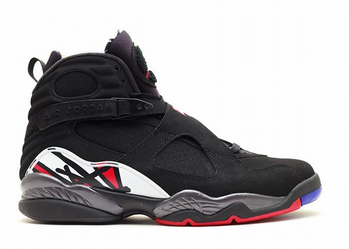Air Jordan 8 Retro Playoff 2013