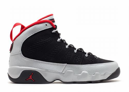 Air Jordan 9 Retro Johnny Kilroy