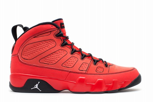 Air Jordan Retro 9 Motorboat Jones