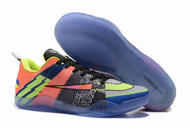 Kobe 11 Shoes Assassin Limited Edition