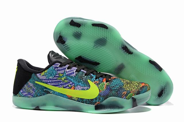 Kobe 11 Shoes Great Master Road