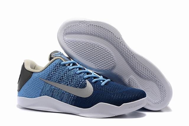 Kobe 11 Shoes Might Blue