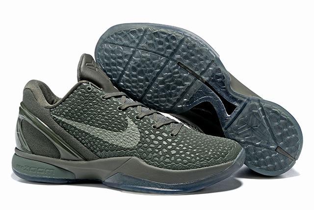 Kobe 6 Shoes Souvenir Edition Of Retirement
