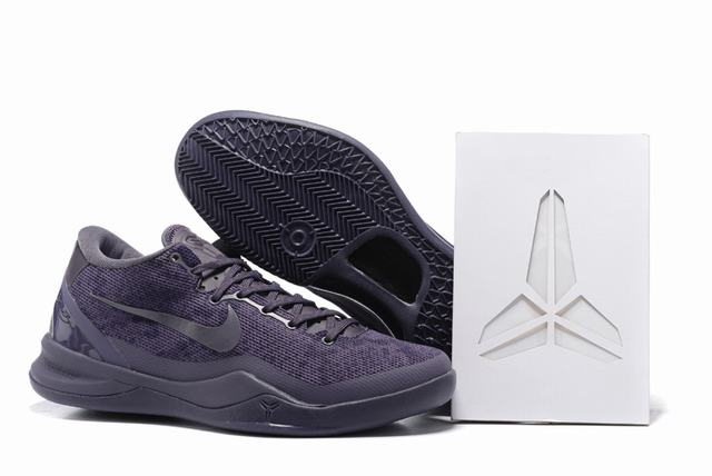 Kobe 8 Shoes Souvenir Edition Of Retirement