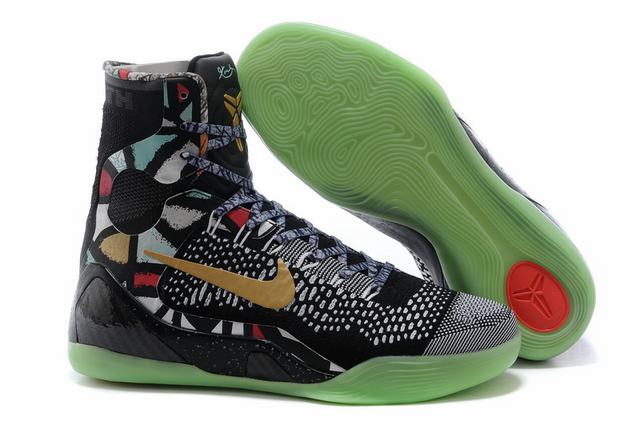 Kobe 9 Shoes Elite All-star