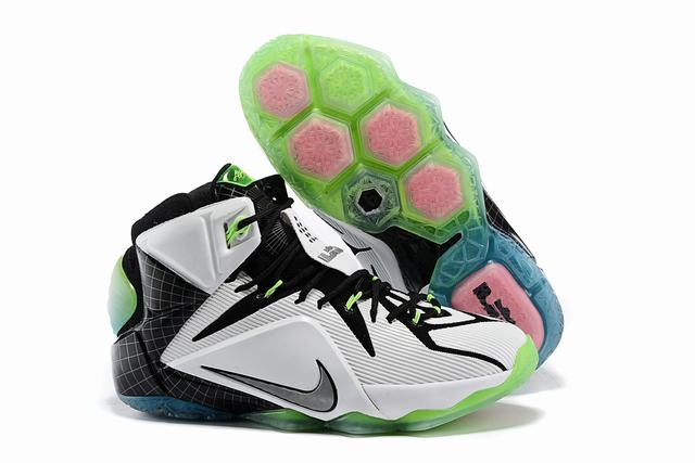 Nike Lebron James 12 Shoes All-star