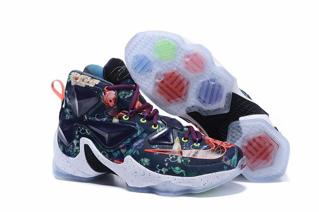 Nike Lebron James 13 Shoes Avatar