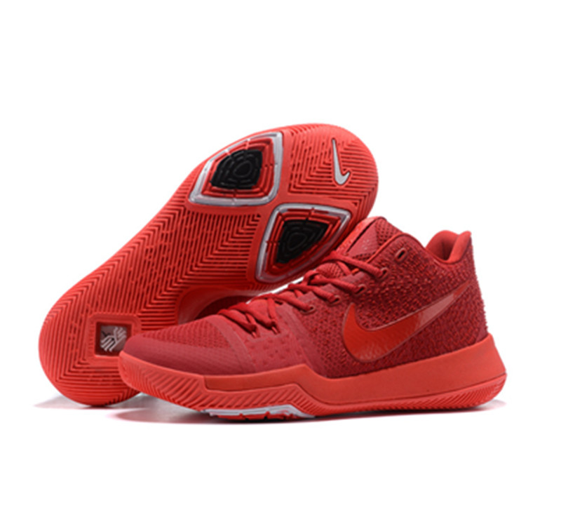 Nike Kyrie Irving Shoes 3 red