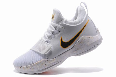 Nike Paul George Shoes PG 1 Home PE