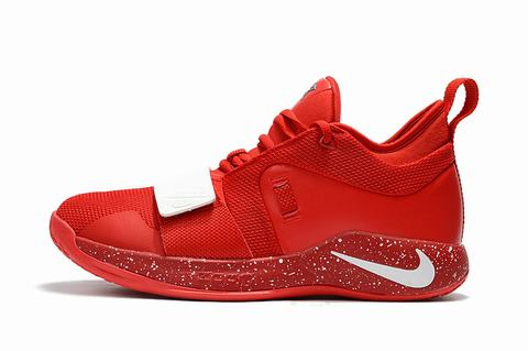 Nike PG 2.5 china red