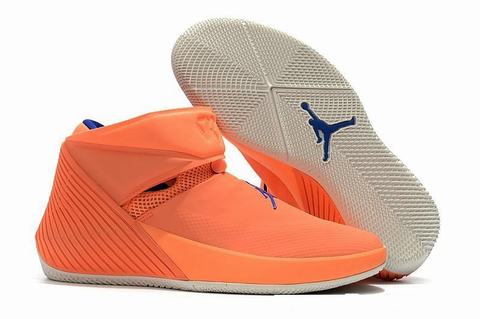 Westbrook 1 orange color