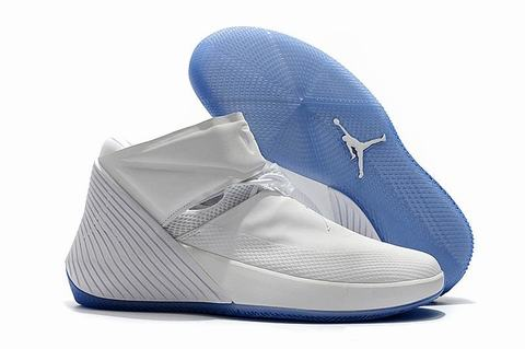 Westbrook 1 white color