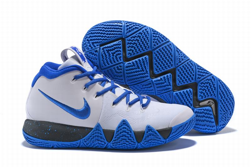 New Nike Kyire 4 Blue Magic