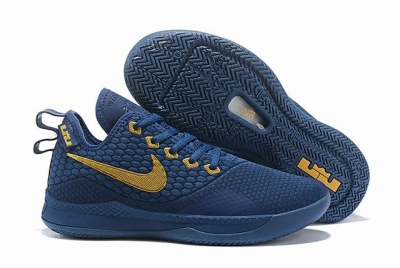 Nike Lebron James Witness 3 Shoes Philippines