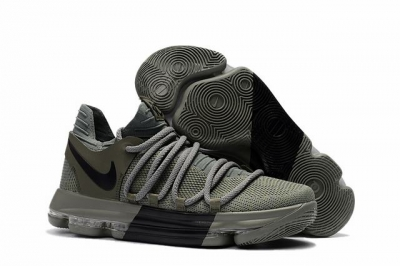 Nike KD 10 Shoes Marl