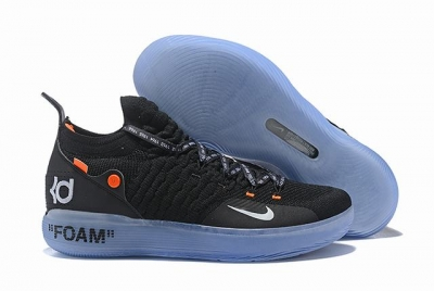 Nike KD 11 Union Shoes Black