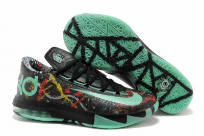 Nike KD 6 Shoes All-star