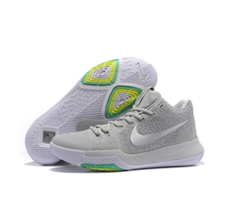 Nike Kyrie Irving Shoes 3 grey