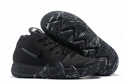 New Nike Kyire 4 Black Knight