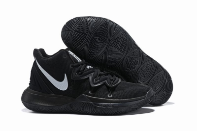 New Nike Kyire 5 All Black