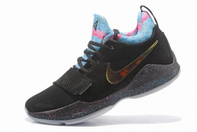 Nike Paul George Shoes PG 1 EYBL