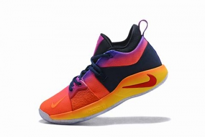 Nike PG 2 summer color