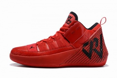 Westbrook 2 Jordan Why Not Zer0.2 China red