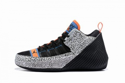 Westbrook 2 Jordan Why Not Zer0.2 snake