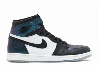 Air Jordan 1 Retro High OG All Star