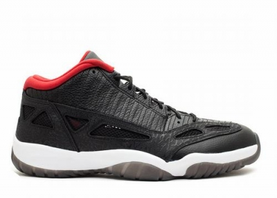 Air Jordan 11 IE Low Bred